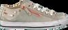 Grüne DIESEL Sneaker MAGNETE EXPOSURE LOW W - small