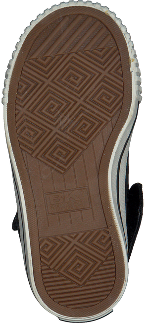 Schwarze BRITISH KNIGHTS Sneaker ROCO - large
