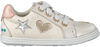 Weiße BUNNIES JR Sneaker SUZI STOER  - small