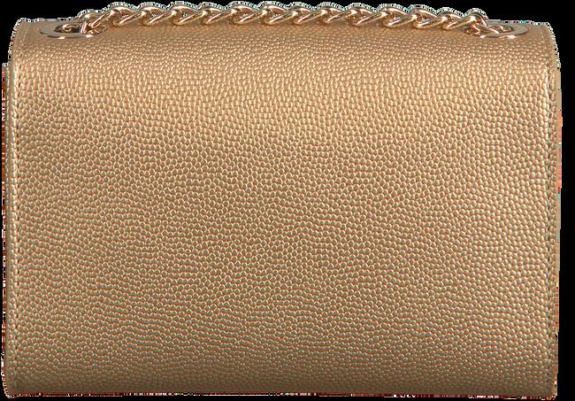 Goldfarbene VALENTINO HANDBAGS Umhängetasche VBS1R403G - large
