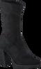 Black RAPISARDI shoe DYVA  - small