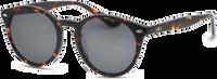 Braune IKKI Sonnenbrille LEXI - medium