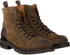 Taupe GROTESQUE Schnürboots PIOLETE 3  - small