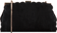 Schwarze TED BAKER Clutch ELAYNNA  - medium