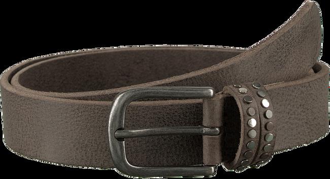 Braune PETROL Gürtel 30887 - large