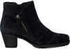 Blaue GABOR Stiefeletten 603.1  - small