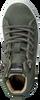 Grüne BLACKSTONE Sneaker QK76 - small