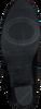 Schwarze OMODA Stiefeletten 8366  - small