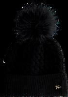 Schwarze GUESS Mütze NOT COORDINATED CAP  - medium