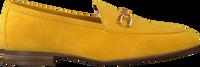 Gelbe UNISA Loafer DALCY  - medium