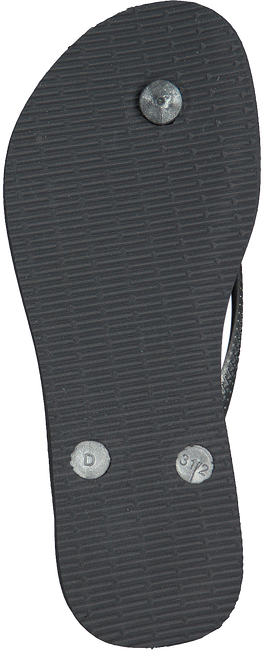 grey HAVAIANAS shoe KIDS SLIM  - large