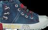 Blaue REPLAY Sneaker IBROX - small