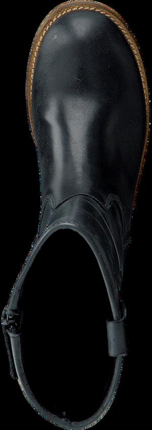 Schwarze HIP Langschaftstiefel H1344 - larger