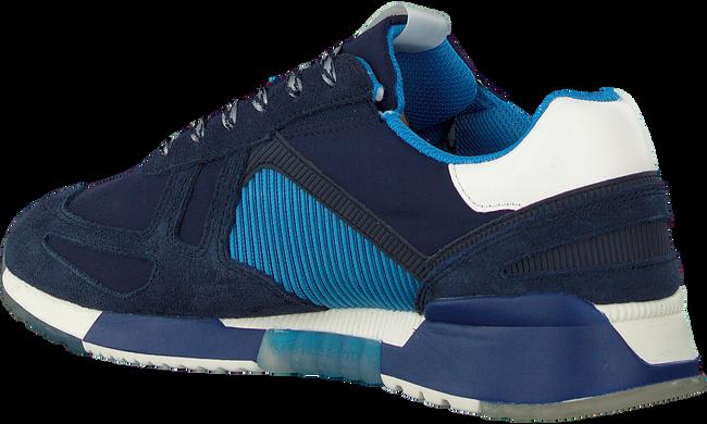 Blaue SCOTCH & SODA Sneaker low VIVEX  - large