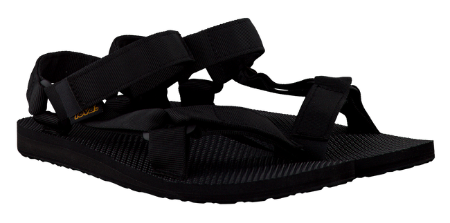 Black TEVA shoe 1004010  - large
