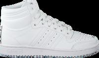 Weiße ADIDAS Sneaker low TOP TEN  - medium