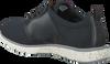 Schwarze TIMBERLAND Sneaker KILLINGTON OXFORD - small