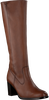 Cognacfarbene GABOR Hohe Stiefel 569.1  - small
