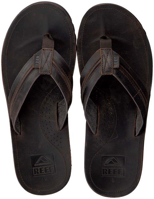 brown REEF shoe VOYAGE LUX  - large