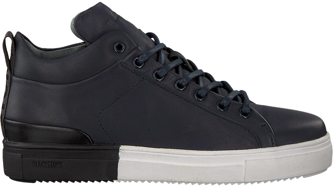 Blaue BLACKSTONE Sneaker SK53  - large