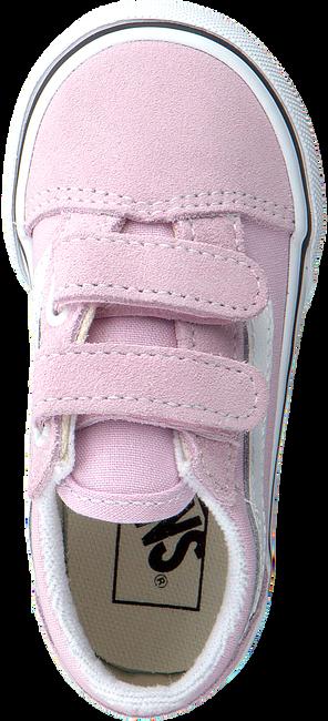 Rosane VANS Sneaker low TD OLD SKOOL V  - large