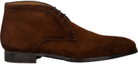 Cognacfarbene MAGNANNI Business Schuhe 20105 - medium