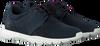 Blaue PANAMA JACK Sneaker low JULIUS  - small