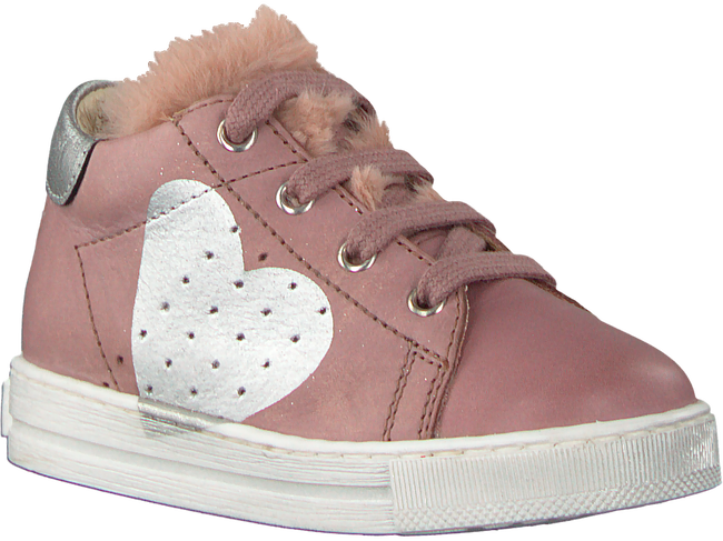 Rosane FALCOTTO Sneaker HEART - large