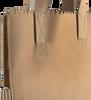 Beige MYOMY Handtasche FOLD - small