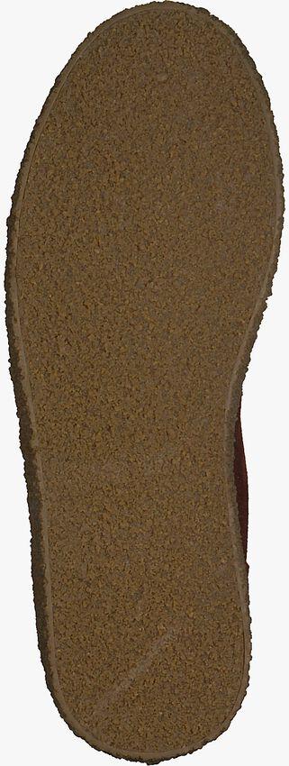Cognacfarbene CA'SHOTT Ankle Boots 18112  - larger
