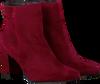 Rote PAUL GREEN Stiefeletten 9423 - small