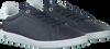 Blaue BJORN BORG Sneaker T300 LOW CLS KIDS - small