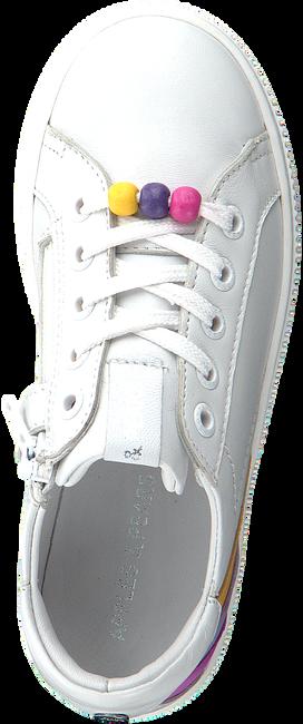 Weiße APPLES & PEARS Sneaker low FRONA  - large
