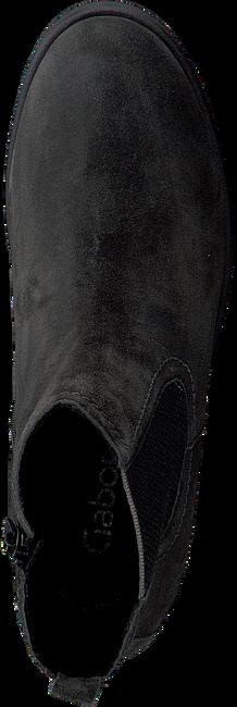 Graue GABOR Chelsea Boots 710  - large