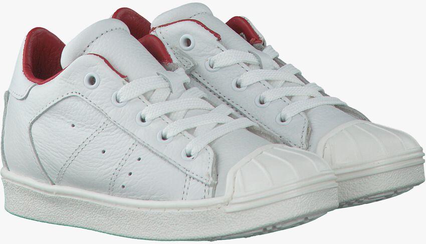 Weiße PINOCCHIO Sneaker P1939-162 - larger