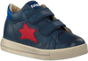Blaue FALCOTTO Sneaker SIRIO - small