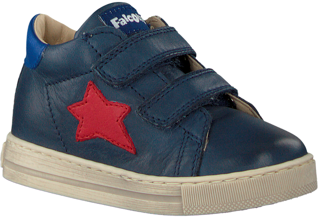 Blaue FALCOTTO Sneaker SIRIO - large