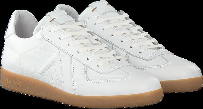 Weiße VIA VAI Sneaker low NILLA  - large