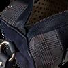 Schwarze HISPANITAS Handtasche BOLSOS - small