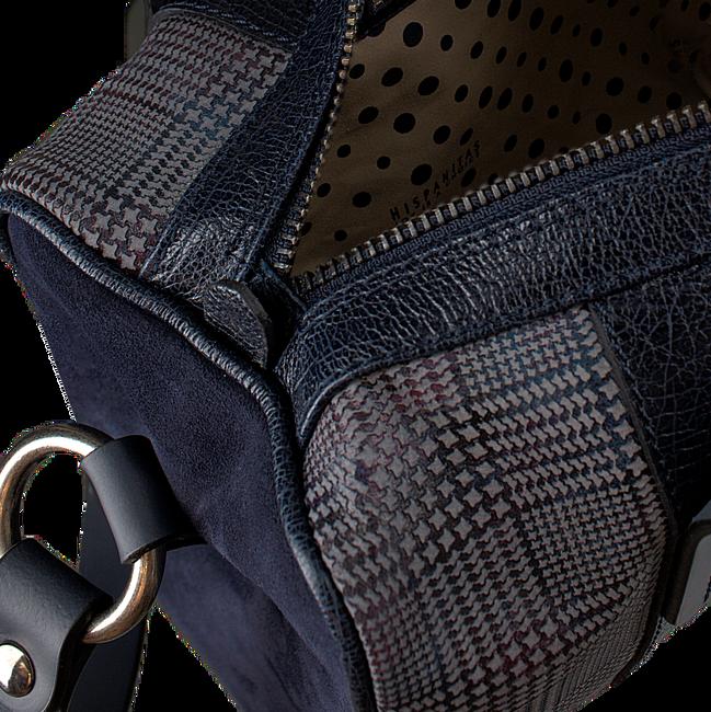 Schwarze HISPANITAS Handtasche BOLSOS - large
