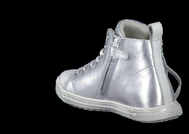 Weiße OMODA Sneaker K4851 - large