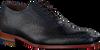 Blaue FLORIS VAN BOMMEL Business Schuhe 19104 - small