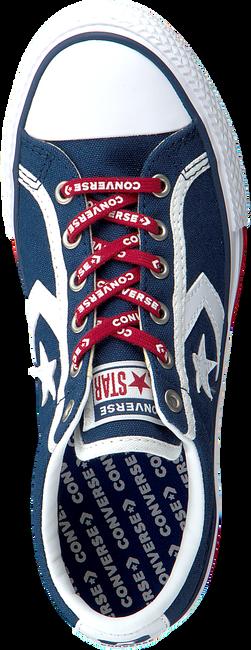 Blaue CONVERSE Sneaker STAR PLAYER EV OX  - large