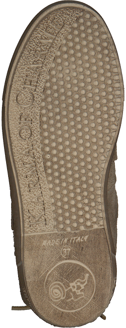 Taupe KARMA OF CHARME Stiefeletten CAMOU - large