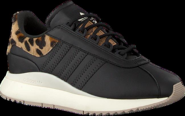 Mehrfarbige/Bunte ADIDAS Sneaker low SL FASHION W  - large