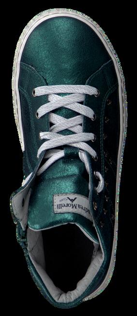 Grüne ANDREA MORELLI Sneaker IB50035 - large
