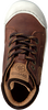 Cognacfarbene DEVELAB Sneaker 44217 - small