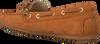 Cognacfarbene SCAPA Mokassins 21/455CR  - small