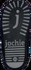 Blaue JOCHIE Babyschuhe 16028 - small