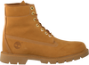 Gelbe TIMBERLAND Schnürboots 6 IN BASIC BOOT NONCONTRAST  - small